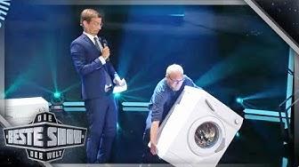 Joko und die Waschmaschine - Wer gewinnt eine? | Die beste Show der Welt | ProSieben