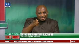 Supplementary Elections: Reviewing The Electoral Process In Nigeria Pt.3 |The Verdict|