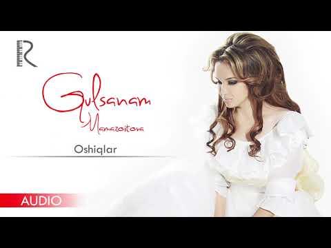 Gulsanam Mamazoitova - Oshiqlar | Гулсанам Мамазоитова - Ошиклар (Official Audio 2006)