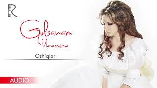 Gulsanam Mamazoitova Oshiqlar Гулсанам Мамазоитова Ошиклар Official Audio 2006