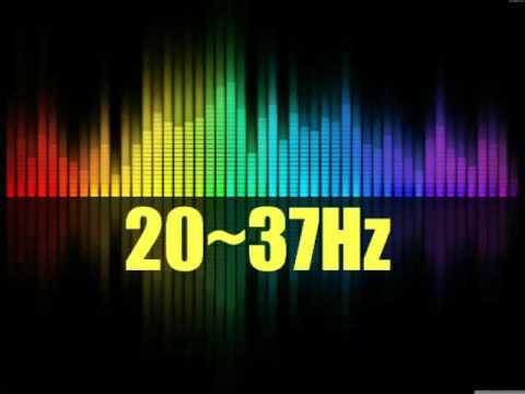 Gucci mane coca cola bass boosted 20~37Hz