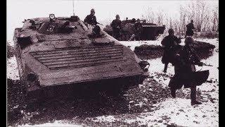 ARMA 3. RED BEAR. 7th. Контр-раш против трёх