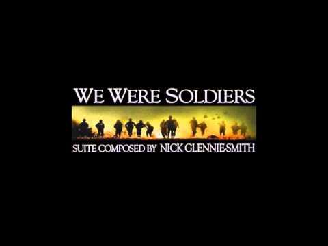 Suite - WE WERE SOLDIERS