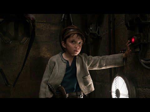 5 Fakten über Temiri Blagg Junge Am Ende Von Star Wars 8
