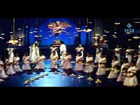 Veera Movie Songs - Malai Kovil Vaasalil