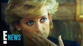 Behind Princess Diana's Bombshell BBC Interview