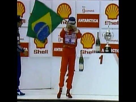 Sportv Repórter - Ayrton Senna Parte 1