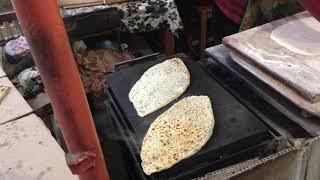 Женгялов хац на рынке в Степанакерте