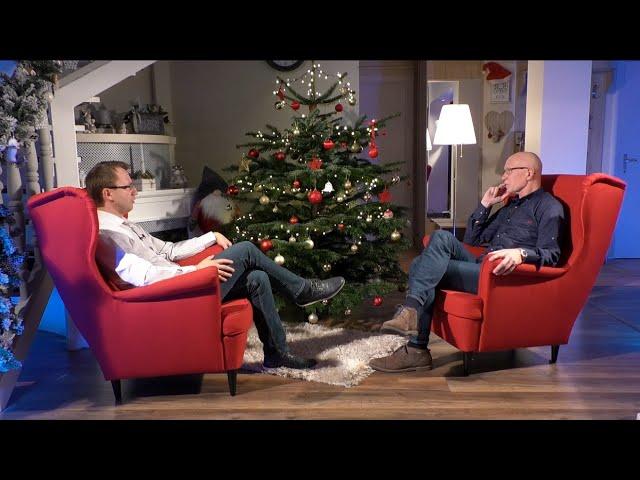 MÁTÉ vs. MÁTÉ - Karácsonyi beszélgetés Máté Antal polgármesterrel
