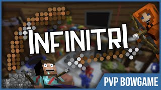 """Infinitri """"A Competetive Bowgame"""" - Official Trailer"""