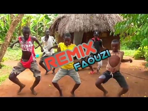مرحبا في ماما أفريكا روميكس دانس ميكس 2017 thumbnail