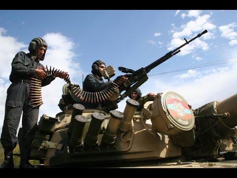 Поставки российского оружия в Армению беспокоят Баку и  Вашингтон