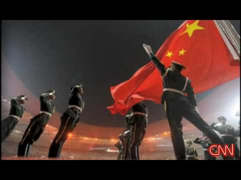 Fake Moment in 2008 Beijing summer Olympics-What a Shame????