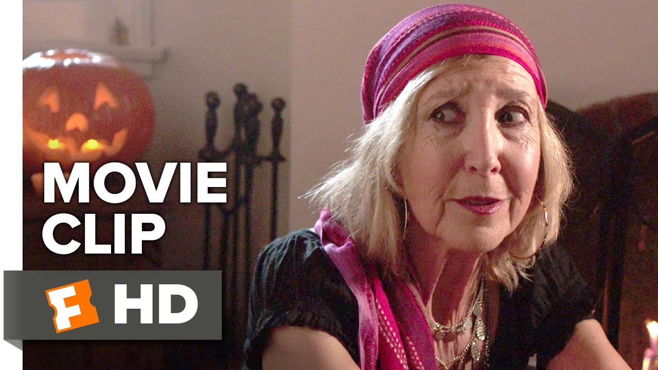 Tales of Halloween Movie CLIP - Grim Grinning Ghost (2015 ...