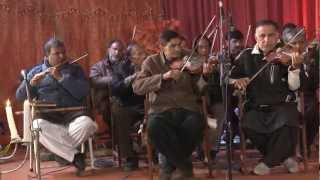 "Mera Khudawand Zindah Yahowa "" New Urdu Hindi Christian Song 2013 ""  ( HD ) sung by Anil Samuel"