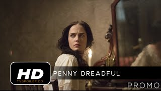 """Penny Dreadful 2x04 - Promo """"Evil Spirits in Heavenly Places"""" [HD]"""