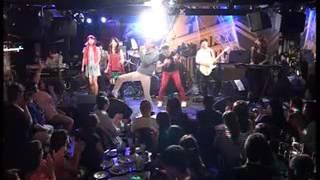 2016年6月25日(土)渋谷クロコダイルにて行われたダイナマイトポップス...