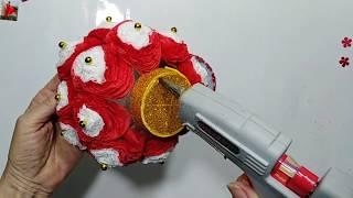 ♻Особенный сувенир на День Матери своими руками DIY поделки, идеи на 8 марта из цветов.декор дома