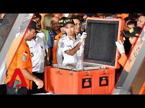 Black box retrieved from Lion Air flight JT610 arrives at Jakarta port: First look