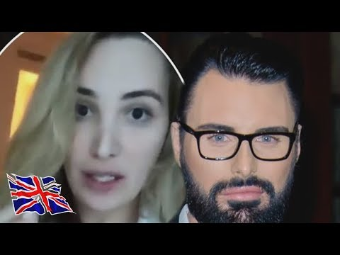 Rylan Clark-Neal absolutely disgusted over Rebekah Shelton death hoax  Big Brother star Rebekah S