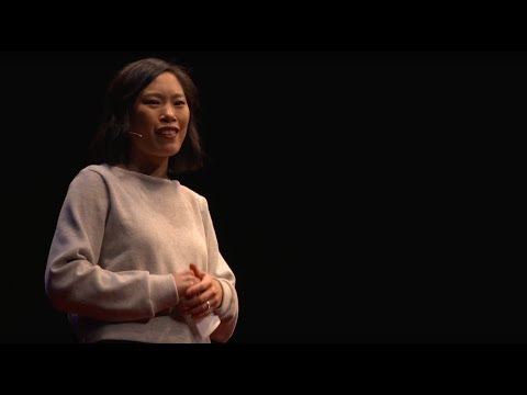 Mindless to Mindful: The Wardrobe Revolution | Elim Chu | TEDxSFU