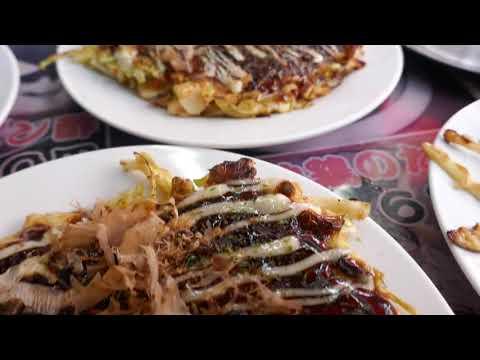 SUPREME, BAPE, OSAKA, FOOD, ARCADE, HYPEBEAST, JAPAN (Holiday 2017 #6) (Vlog 7)