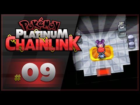"""ALL MY FRIENDS ARE DEAD!!"" [#09] Pokemon Platinum Chain Link Randomized Nuzlocke"