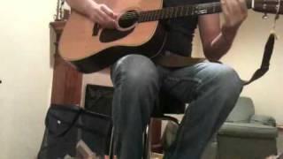 Bluegrass Guitar: Lonesome Fiddle Blues