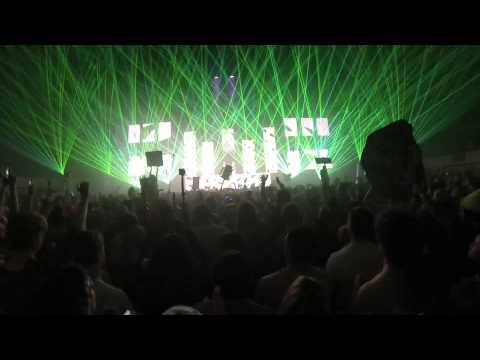 Basslights 2014 Night Two Pretty Lights Bombay Bump Through Finally Moving Remix
