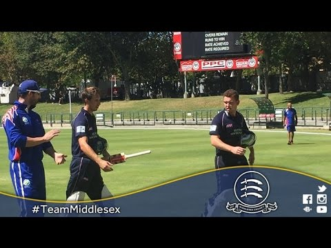 Middlesex CCC South Africa Tour Diary - Days 5 & 6