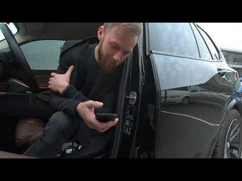электро выхлоп THOR на BMW X5 G05 слышали ? технология не стоит на месте!