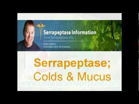 the miracle enzyme is serrapeptase pdf