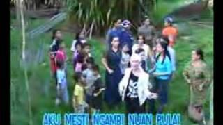 Mexwell Franklin Saran - Assapai