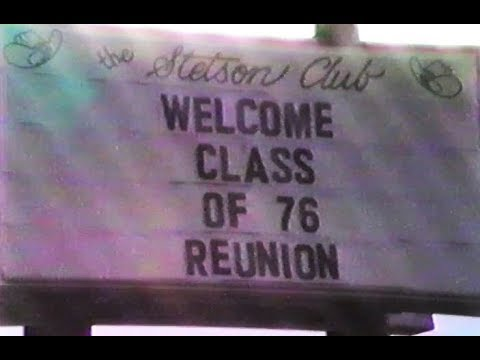 Alpine High School Class of 1976 10-Year Reunion - Part 3 of 3