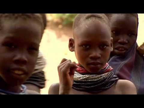 Tribe Nyangatom S02E01 Bruce Parry BBC