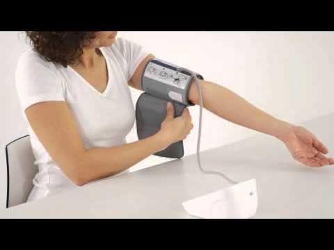 OMRON Healthcare Europe - M6 Comfort - Blood Pressure Monitor