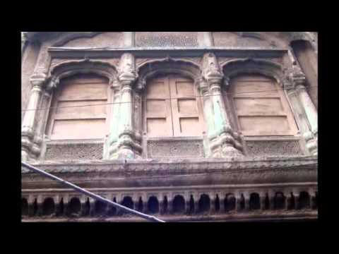 Amritsar Heritage Treasure HD- Century Old Structures with Art & Craft