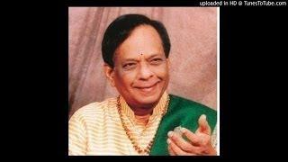 Balamuralikrishna Nanati bratuku Annamacharya Revati