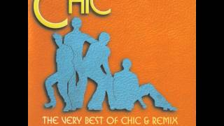 chic everybody dance glenn friscia remix