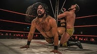 Drew Galloway vs Joe Hendry - WCPW Title (Loaded, Jan 2017)