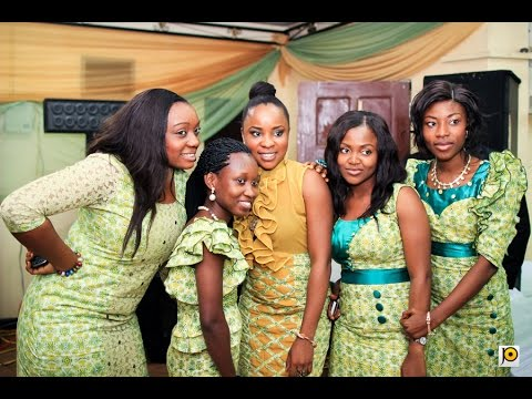 Niger Fashion Clothing Brands and Designers