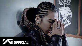 Bigbang - Ma Girl (Taeyang Solo)