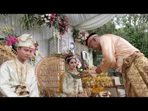 Pernikahan Rahmi & Syamsu