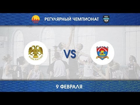 БАНК РОССИИ - ВСЕВОЛОЖСК (09.02.2019)
