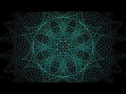 Homo Imperceptibilis - Music by Sygnals, Visuals by Chaotic