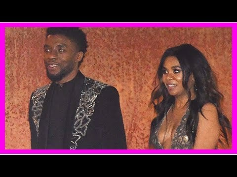 Whose regina hall currently dating