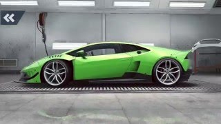 Need for Speed No Limits | Lamborghini HURACAN CUSTOMISATION GAMEPLAY