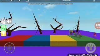 Spielen epische Minispiele || bei Roblox || aufgezeichnet von: mobizen