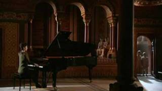 Bach - WTC II (Angela Hewitt) - Prelude & Fugue No. 21 in B-Flat Major BWV 890