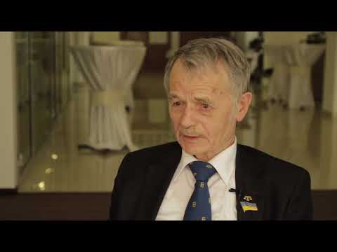 Isn´t There a Fatigue of Non-Violent Struggle Among Crimean Tatars?